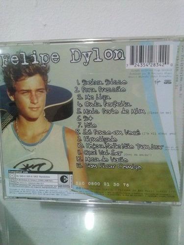 cd - felipe dylon
