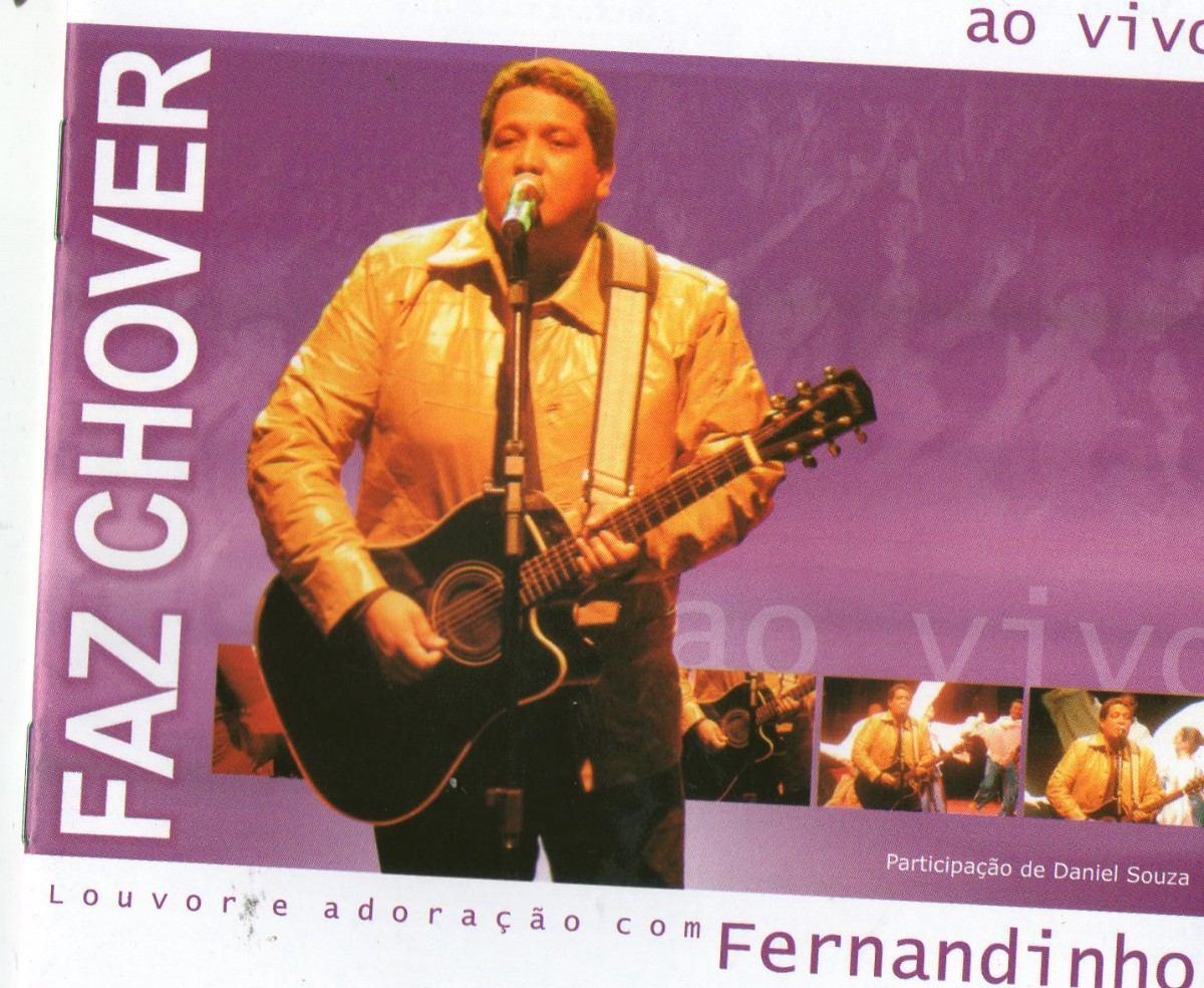 gratis cd do fernandinho faz chover playback