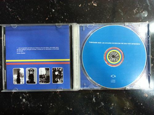 cd festival nuevas bandas