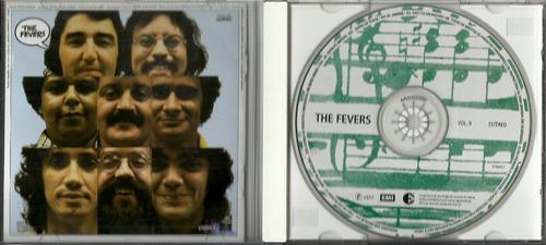 cd fevers - 1977 - volume 9 - 9 bônus - estou feito demônio