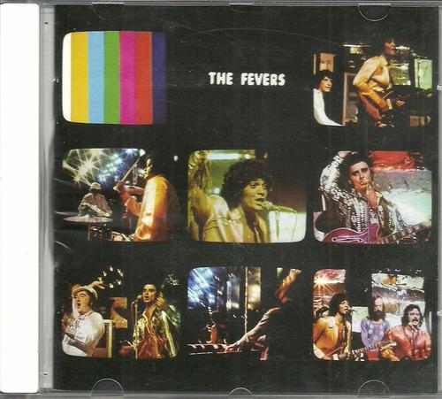 cd fevers - 1978 - volume 10 - 9 bônus - pra cima, pra baixo
