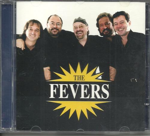cd fevers - fevers - 2004 - desde que você se foi