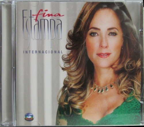 cd fina estampa trilha sonora internacional 2011  'original'