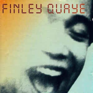cd finley quaye maverick a strike - usa