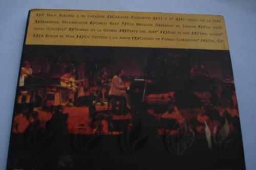 cd fito paez euforia caja carton