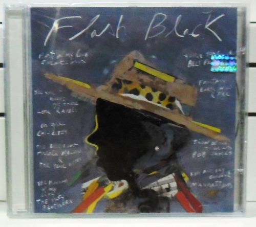 cd flash black raro lacrado funk black charme r & b dance