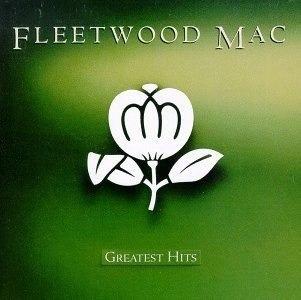 cd fleetwood mac greatest hits - usa