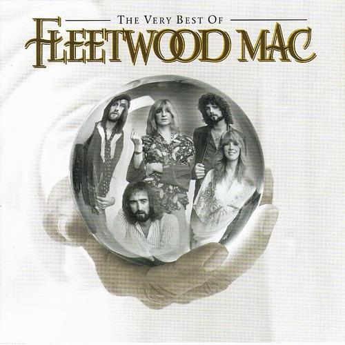 cd fleetwood mac - the very best of nuevo sellado obivinilos