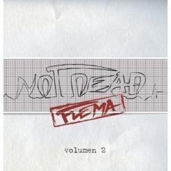 cd flema - not dead volumen 2 (2011)