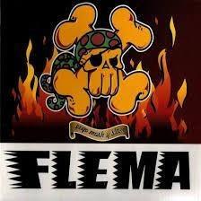 cd flema - pogo, mosh y slam (2011)