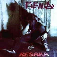 cd flema - resaka (2011)