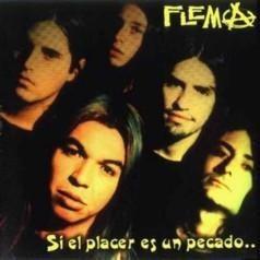 cd flema - si el placer es un pecado... (2011)