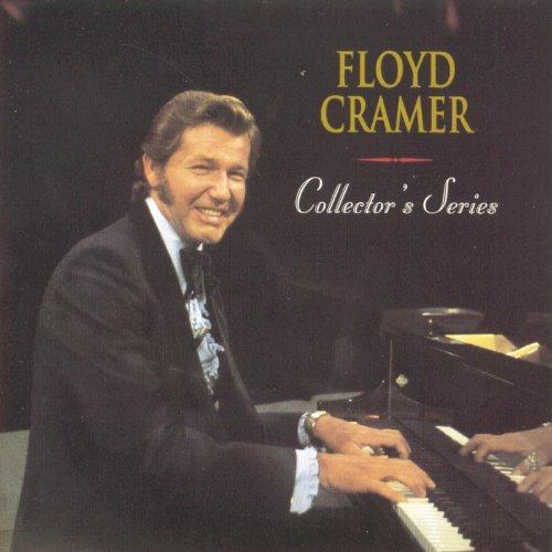 cd floyd cramer  collector's series