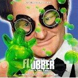 cd  flubber: an original walt disney records soundtrack by d