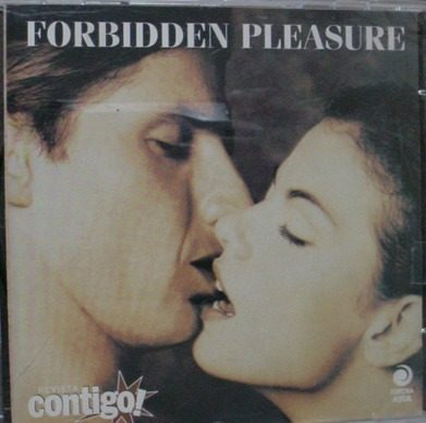 cd-forbidden pleasure