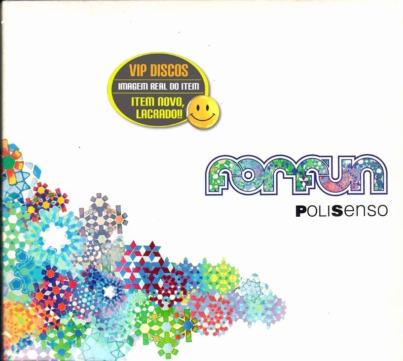 cd forfun - polisenso 2008