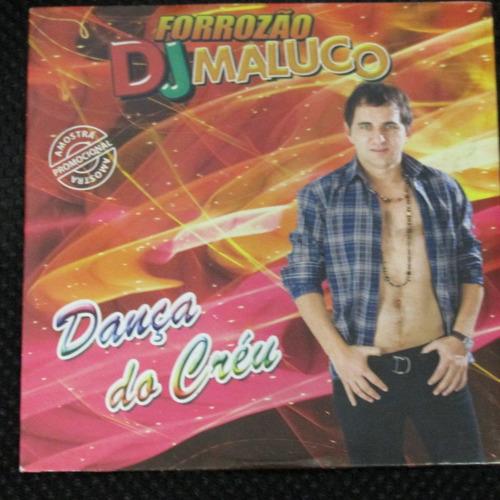 cd forrozão dj maluco dança do créu