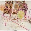 cd  four tet / everything ecstatic - novo e lacrado - b94
