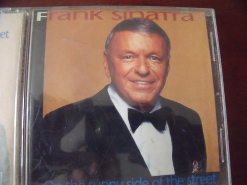 cd frank sinatra on the sunny,