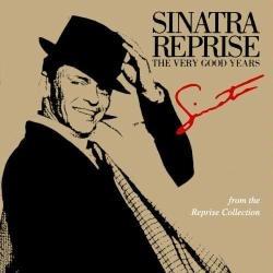 cd frank sinatra - sinatra reprise