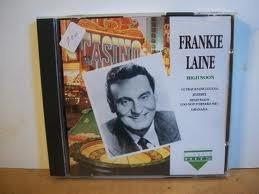 cd frankie laine - high noon