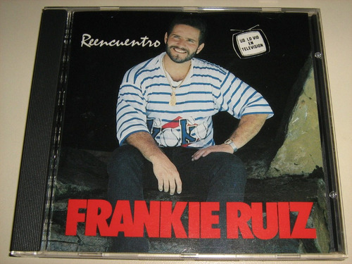 cd frankie ruiz reencuentro salsa (detodo)