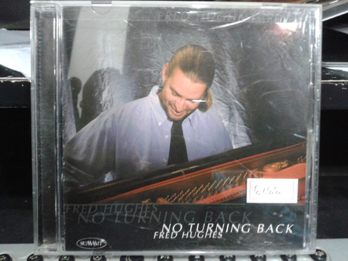 cd - fred hughes - no turning back