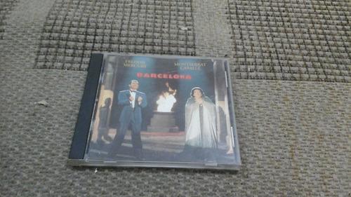 cd-freddie mercury-barcelona-importado