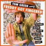 cd freddy got fingered michael simpson (2001) - soundtrack