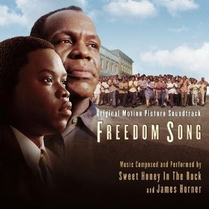cd freedom song (2000 tv film) [soundtrack