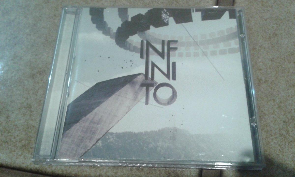 cd completo fresno infinito