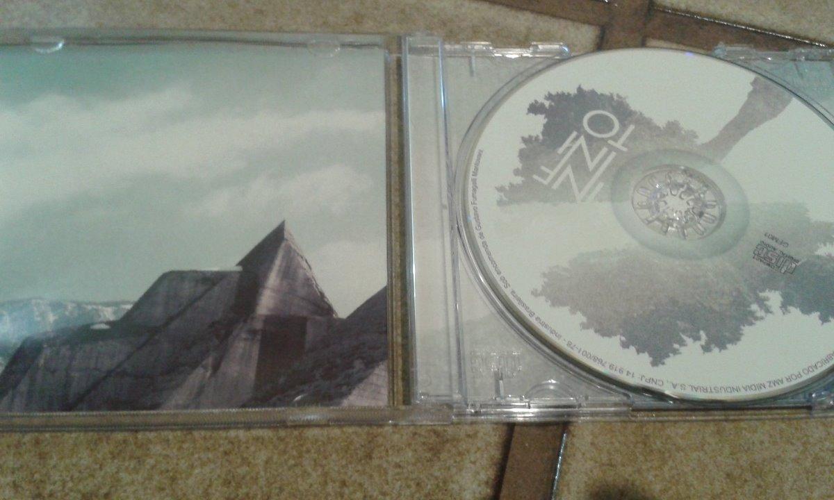 o cd infinito da banda fresno