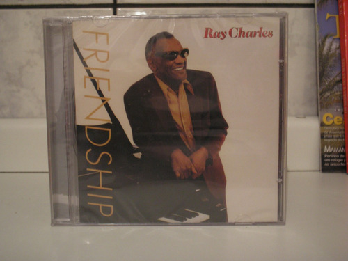 cd friendship - ray charles