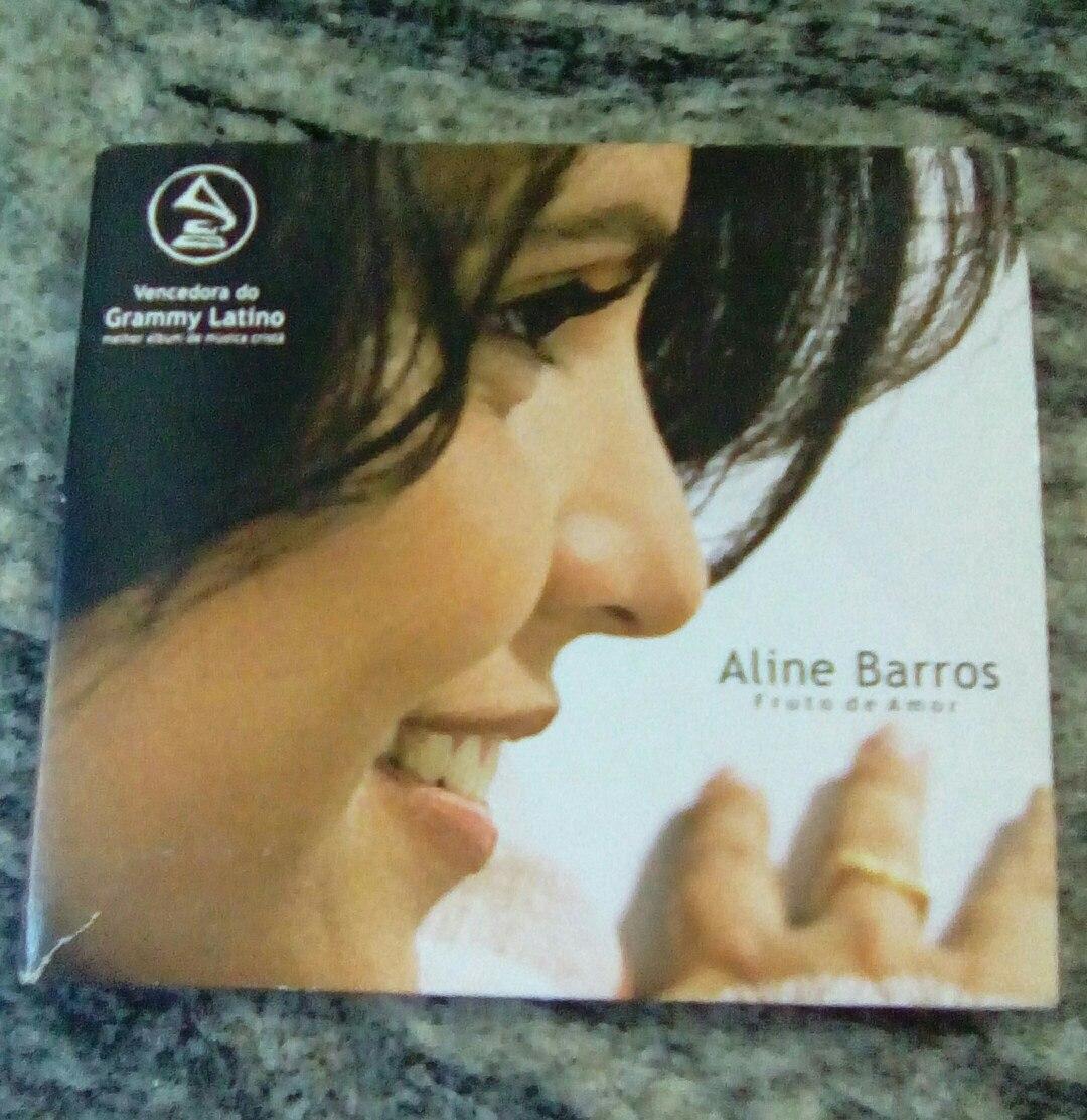 ALINE O SENHOR BAIXAR CD DIGNO E BARROS