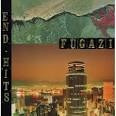 cd  fugazi  -  end hits  -  importado  -  b224