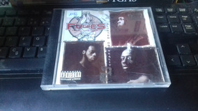 Cd Fugees(tranzlator Crew) Blunted On Reality - Original