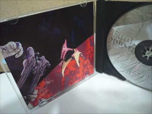 cd - funk trunk - o intruso