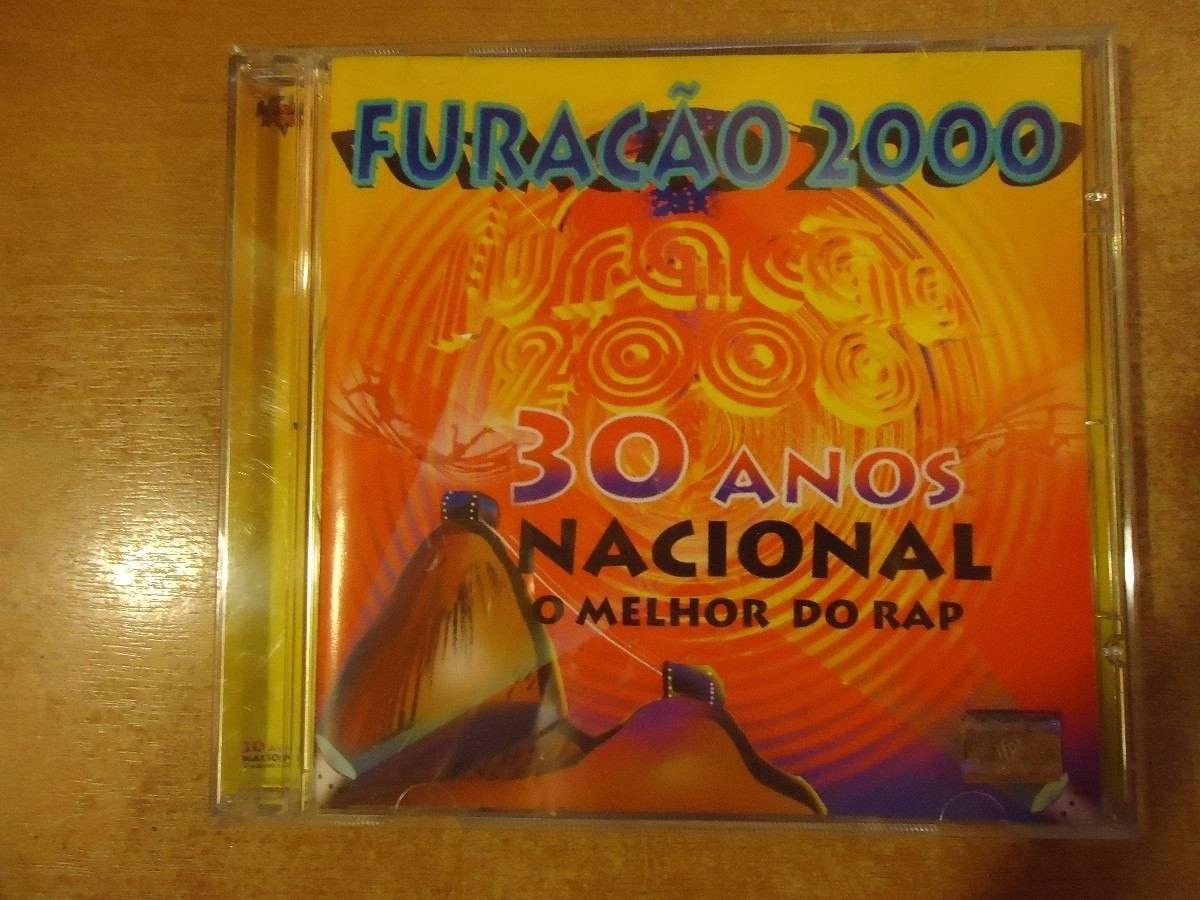 cd furacao 2000 30 anos nacional