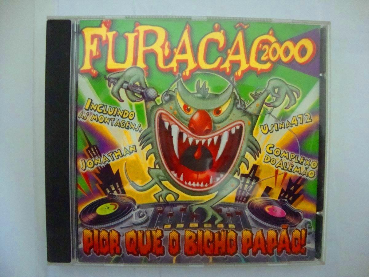 4 TSUNAMI 2000 GRATIS FURACAO CD BAIXAR
