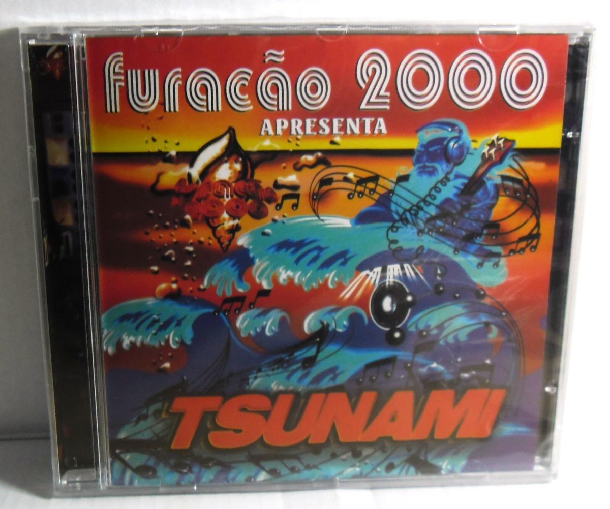 cd furacao 2000 tsunami 4 gratis