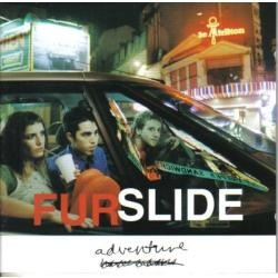 cd furslide adventure - novo lacrado***