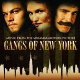 cd gangs of new york by howard shore (2002) - soundtrack