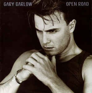 cd gary barlow open road