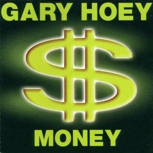 cd gary hoey money - usa