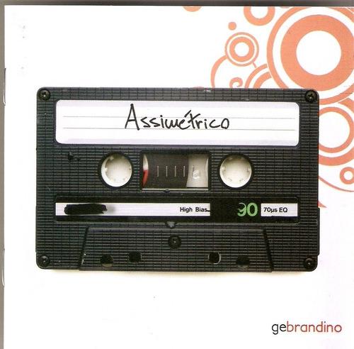 cd gebrandino - assimétrico - novo***