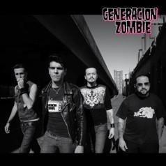 cd generacion zombie - generación zombie (2010)