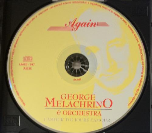 cd george melachrino e orquestra  (hbs)