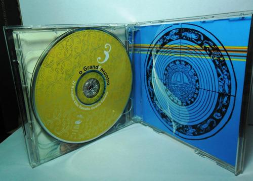 cd geraldo azevedo hoje amanha duplo original mpb pop rock