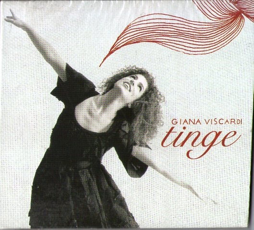 cd giana viscardi - tinge - novo***