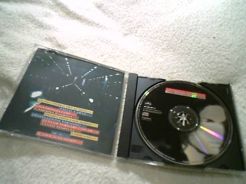 cd  ( gianluca grignani  - destinazione paradiso )
